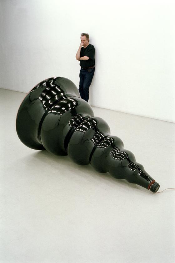 Galerie Rachel Haferkamp Köln, Piezo-Element, Soundscapes