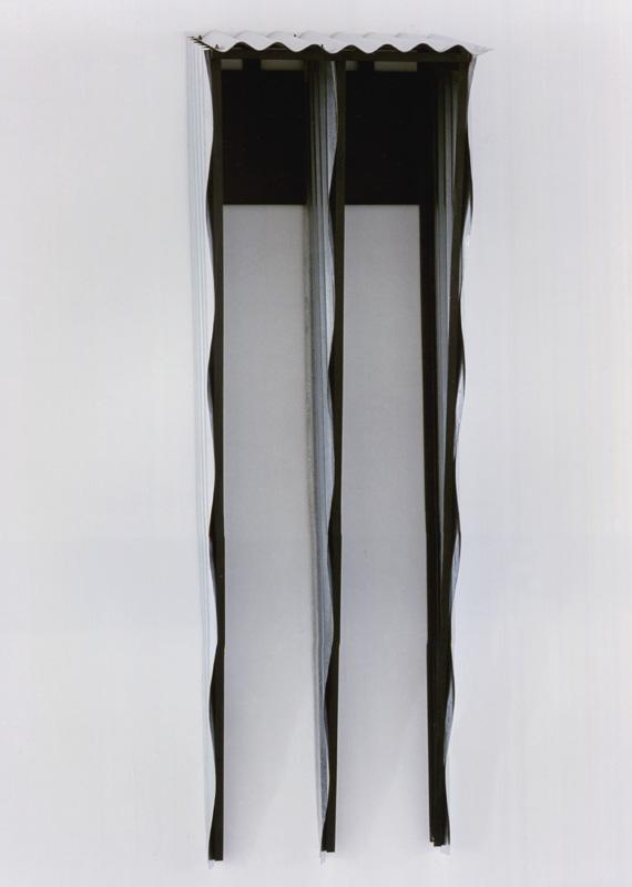 """freie Plastik, """"Shelters"""", -Ernst Galerie"""